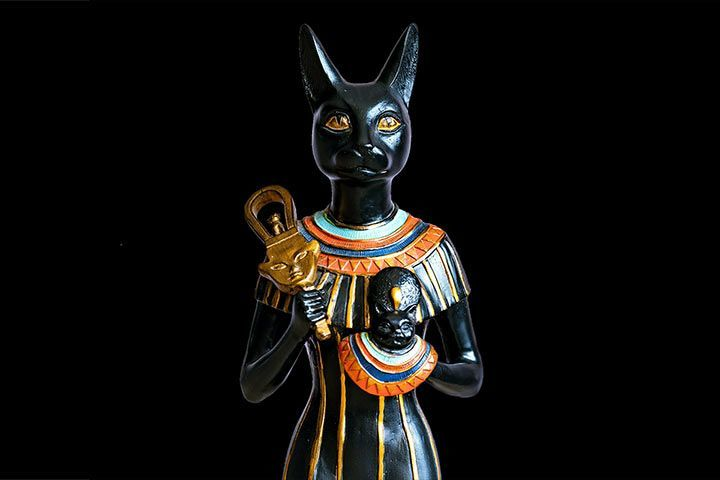 Statue of Bastet